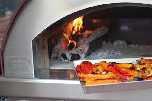 Pizzaahi ja grill