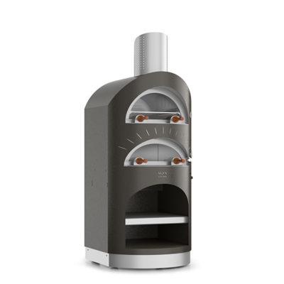 Pizzaahi-grillahi Duettino-indoor