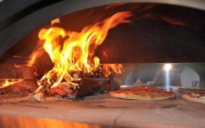 Pitsa valmistamine kodustes tingimustes puuküttega ahjus